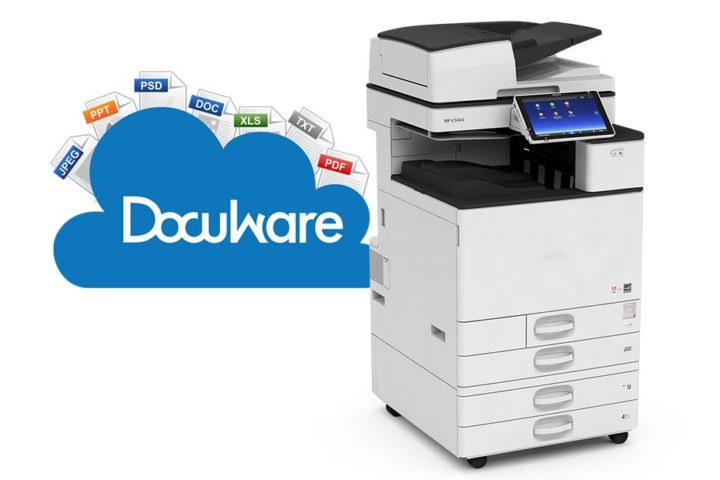 ricoh docuware digital workplace